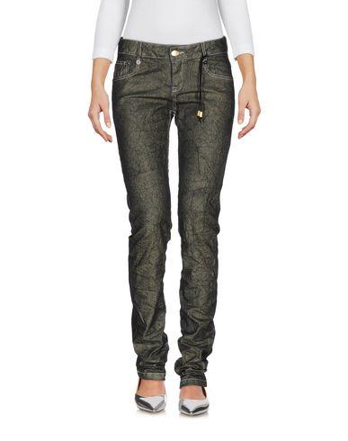 Джинсовые брюки CUSTO BARCELONA 42571377EG