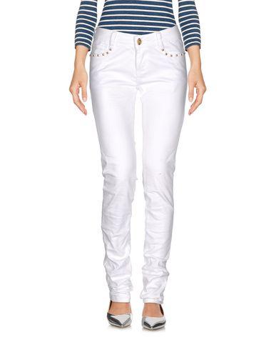 Джинсовые брюки CUSTO BARCELONA 42571378PV