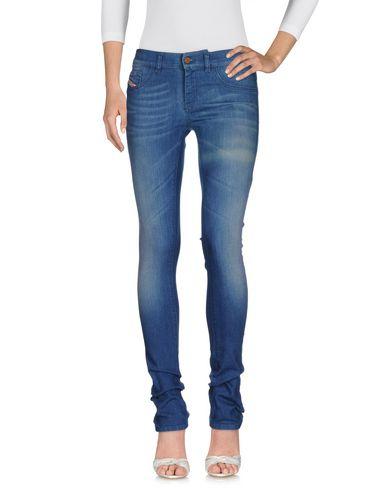 Джинсовые брюки DIESEL 42571389TK