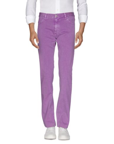 Джинсовые брюки ETRO 42571550UQ