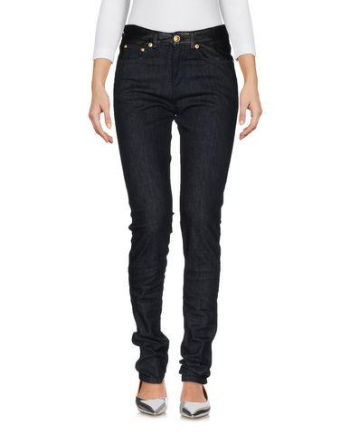 Джинсовые брюки VERSUS 42571554OT