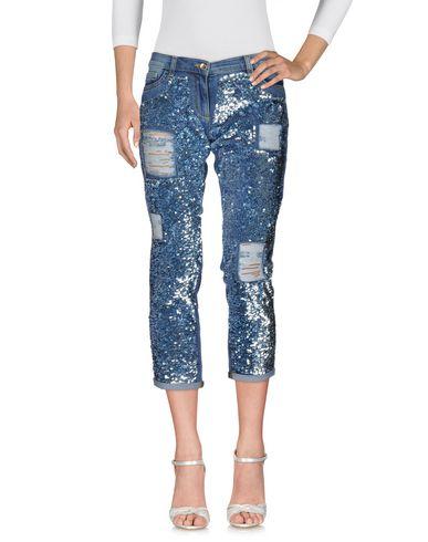 Джинсовые брюки-капри PEPE JEANS 42571650XW