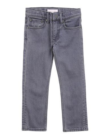 Джинсовые брюки BURBERRY 42571675XF