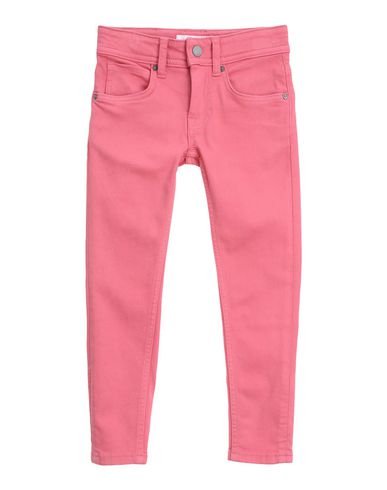 Джинсовые брюки BURBERRY CHILDREN 42571738LE