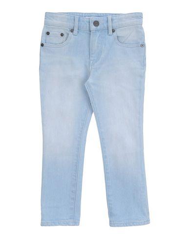 Джинсовые брюки BURBERRY CHILDREN 42571789TN