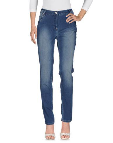 Джинсовые брюки ROCCOBAROCCO 42571816XF