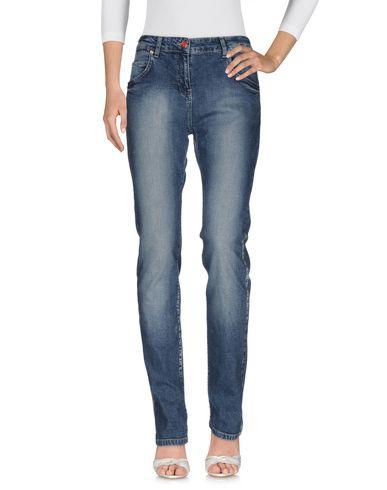 Джинсовые брюки ROCCOBAROCCO 42571820UV