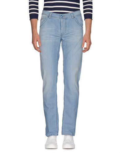 Джинсовые брюки RE-HASH 42571824FH