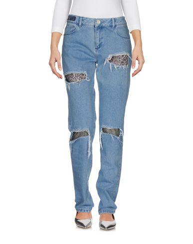 Джинсовые брюки HOUSE OF HOLLAND 42571908GQ