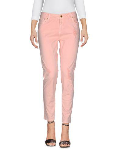 Джинсовые брюки MICHAEL MICHAEL KORS 42572044JC