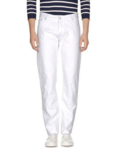 Джинсовые брюки JIL SANDER 42572063AT