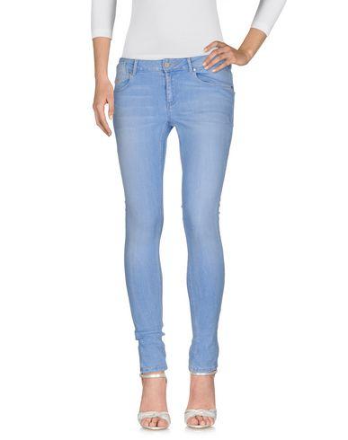 Джинсовые брюки MAISON SCOTCH 42572124TU