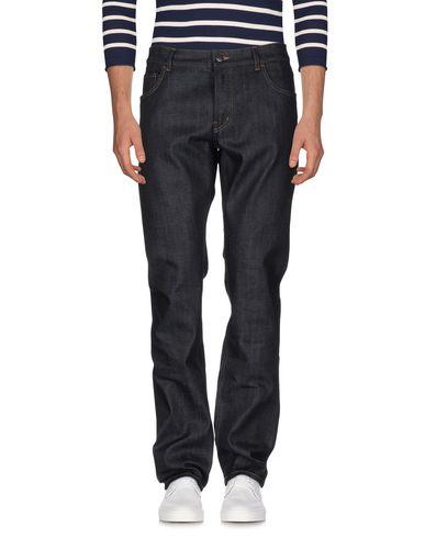 Джинсовые брюки PRADA 42572169JF