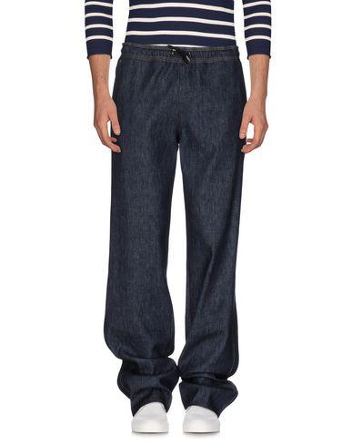 Джинсовые брюки DIOR HOMME 42572193RR