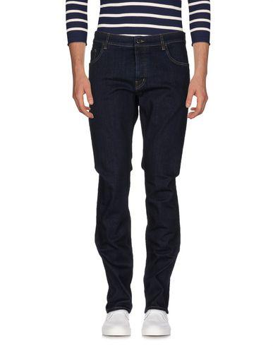 Джинсовые брюки PRADA 42572207QF