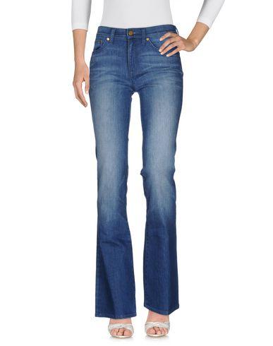 Джинсовые брюки TORY BURCH 42572214XC