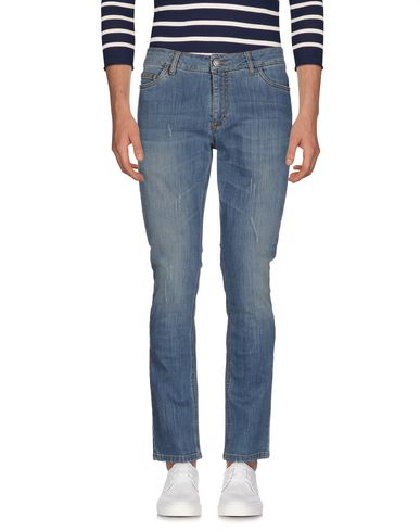 Джинсовые брюки ALESSANDRO DELL'ACQUA 42572295TC