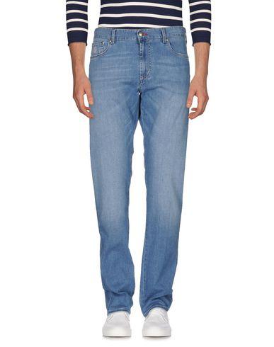 Джинсовые брюки MARINA YACHTING 42572415NC