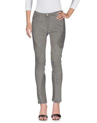 Джинсовые брюки EDUN 42572425CK