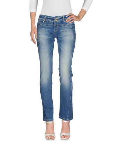 Джинсовые брюки FRACOMINA 42572438GN