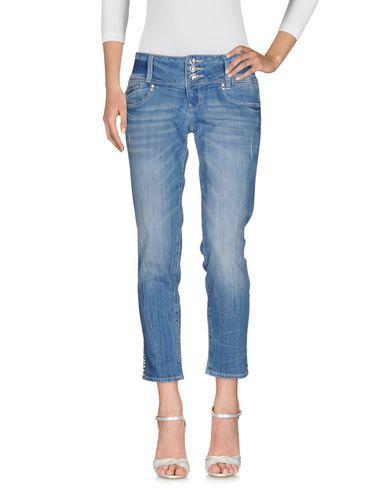 Джинсовые брюки FRACOMINA 42572456KA