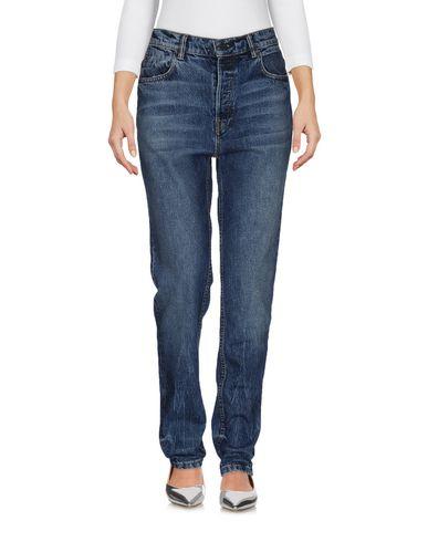 Джинсовые брюки ALEXANDER WANG 42572465OK
