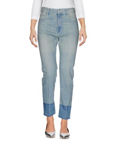 Джинсовые брюки ISABEL MARANT ETOILE 42572477DH