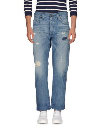 Джинсовые брюки TRUE RELIGION 42572518BF