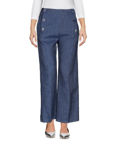 Джинсовые брюки PAUL & JOE SISTER 42572624PF