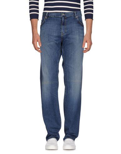 Джинсовые брюки BOSS BLACK 42572724PM