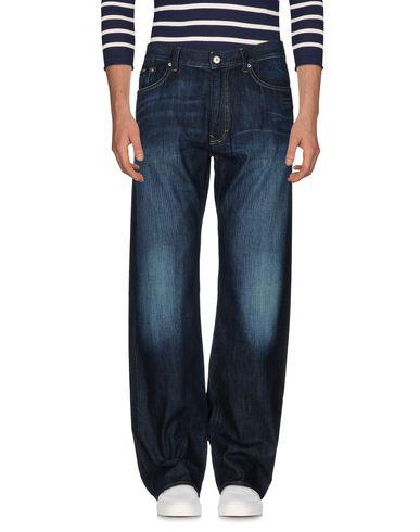 Джинсовые брюки BOSS BLACK 42572854QT
