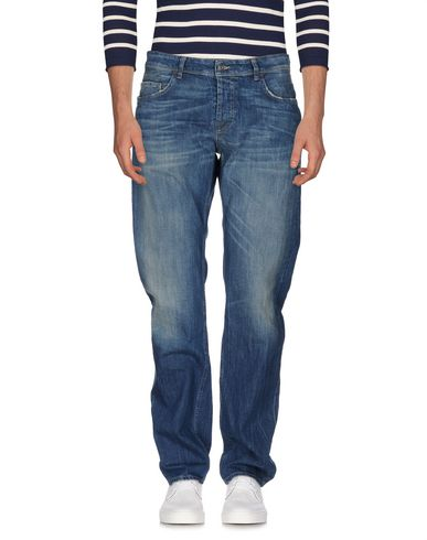 Джинсовые брюки PATRIZIA PEPE 42572886UP