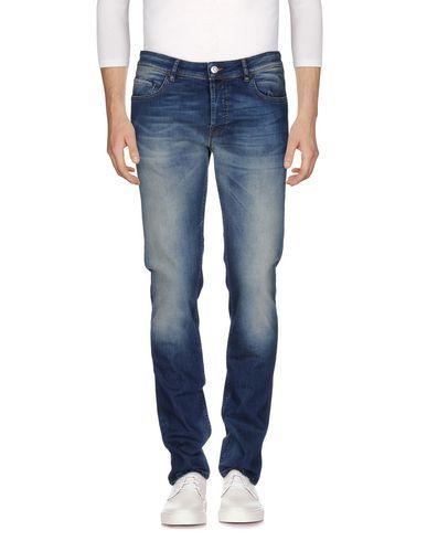 Джинсовые брюки PATRIZIA PEPE 42572887PL