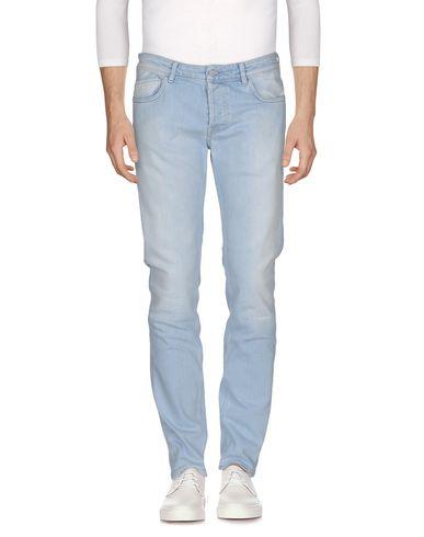 Джинсовые брюки PATRIZIA PEPE 42572899QU