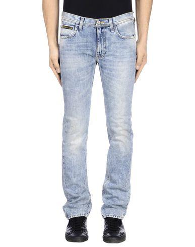 Джинсовые брюки VIVIENNE WESTWOOD ANGLOMANIA LEE 42572973FR