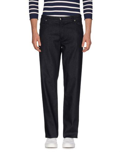 Джинсовые брюки ARMANI COLLEZIONI 42572980HP
