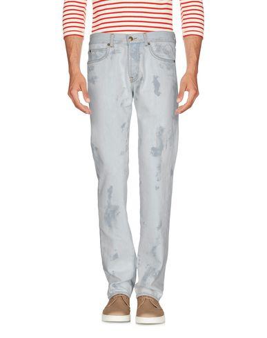 Джинсовые брюки MCQ ALEXANDER MCQUEEN 42572983NX