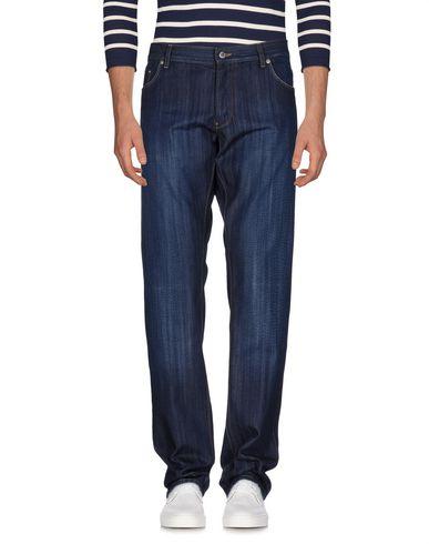 Джинсовые брюки PRADA SPORT 42573032RR