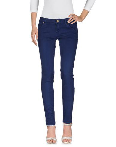 Джинсовые брюки M MISSONI 42573120CN