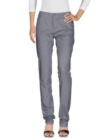 Джинсовые брюки ARMANI COLLEZIONI 42573171RX