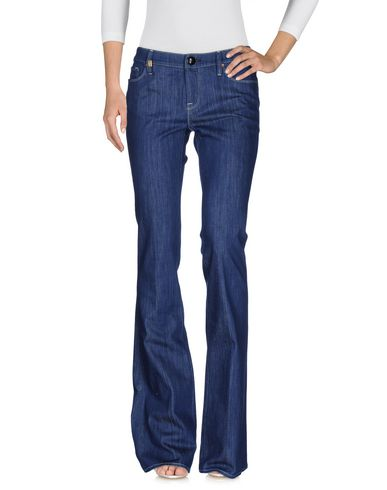 Джинсовые брюки M MISSONI 42573175WX