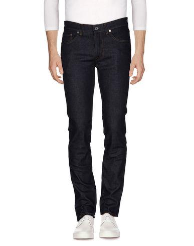 Джинсовые брюки ACNE STUDIOS 42573185MN