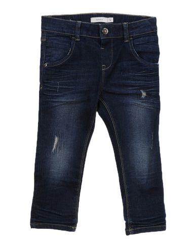 Джинсовые брюки NAME IT® 42573189BT