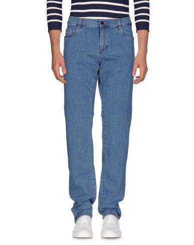Джинсовые брюки TRUSSARDI JEANS 42573337XP