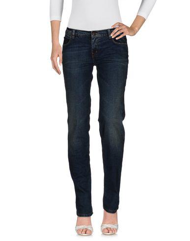 Джинсовые брюки MCQ ALEXANDER MCQUEEN 42573400CF
