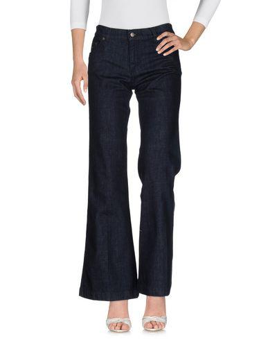Джинсовые брюки PRADA SPORT 42573421VP