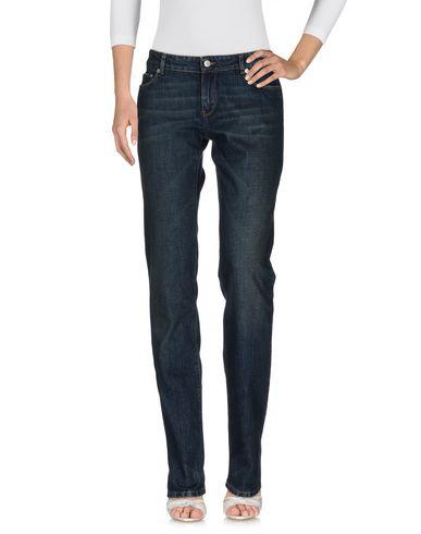 Джинсовые брюки PRADA SPORT 42573425JI