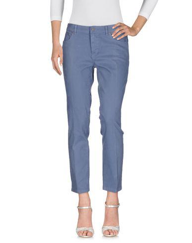 Джинсовые брюки TORY BURCH 42573520XI