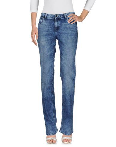Джинсовые брюки BOSS BLACK 42573646MC