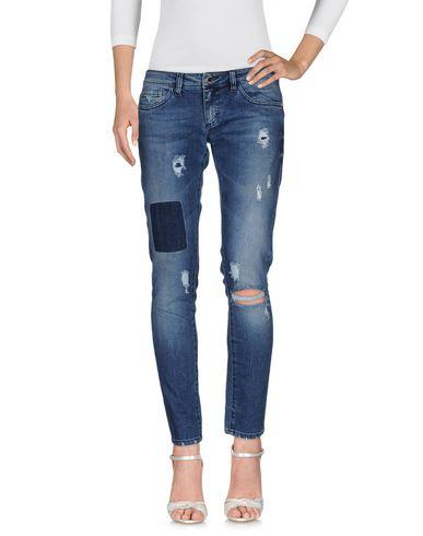 Джинсовые брюки MANGANO 42573742UI